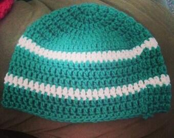 2 Stripe Hat
