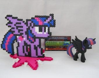 My Little Pony: FiM - Princess Twilight Sparkle Bead Sprite
