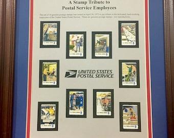Postal Service Collectible