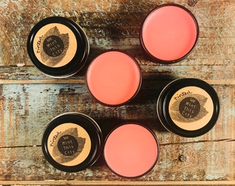 Lip Balm. All Natural.