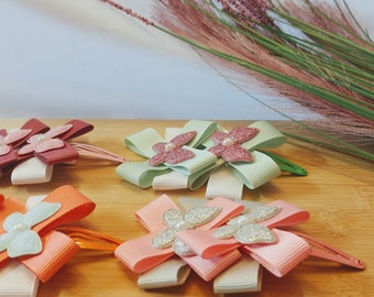 Hair Ribbons collection