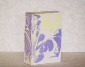 Lavendar Moisturizing Shea Butter Soap