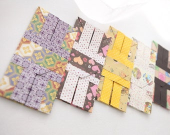 Korean Paper Envelope