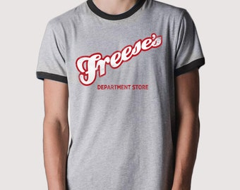 Freese's Ringer T-shirt