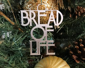2017 Series: Bread of Life