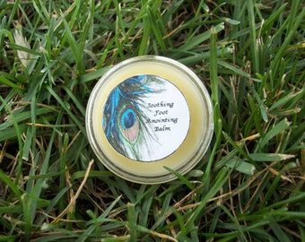 Soothing Foot Anointing Balm