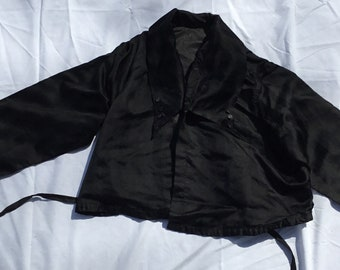 1800's jacket or blouse