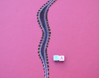 Lace Bookmark