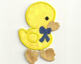 Baby Chick Patch! Custom Made!