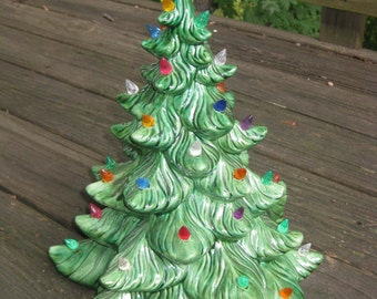 Atlantic Mold Christmas Tree