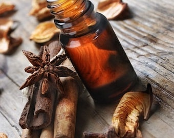 Anise, Essential Oil