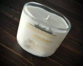 Jefferson's Ocean candle