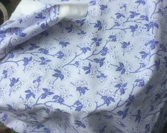 1970's  soft furnishing fabric