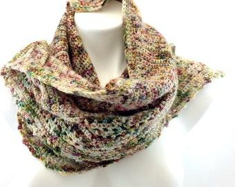 Crochet Pattern, Crochet Shawl, Shawl Pattern, Gift for Crocheters
