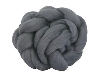 Wool Top Superwash Merino - La Paloma Colorway