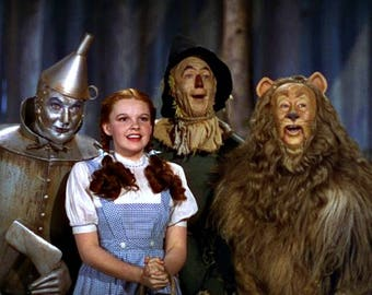 Wizard of Oz, Perfume, Book Gifts, Literary Gifts, Gift, Dorothy, Over the Rainbow, Wicked Witch, Emerald City, Ruby Slippers, Wizard