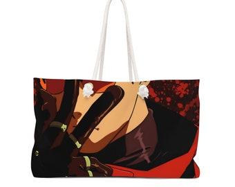 Trigun Weekender Bag
