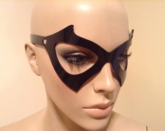 Vegan Cat Mask