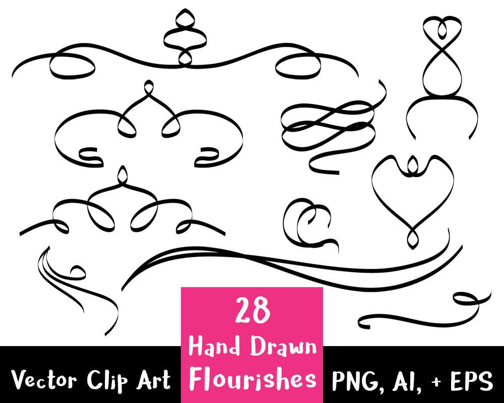 flourish divider wedding clipart 28 flourishes flourish clipart wedding 2615
