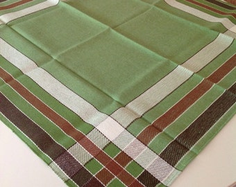 Finnish vintage tablecloth