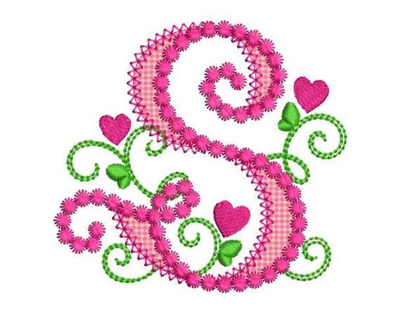 S Alphabet Images Cute Letter S A...