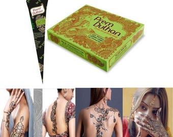 Henna Tattoo Kits Uk : White henna cones cone bridal tattoo