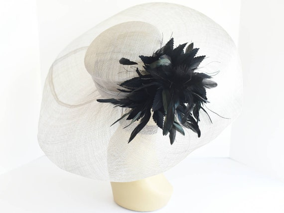 wedding planning - wide brim hats