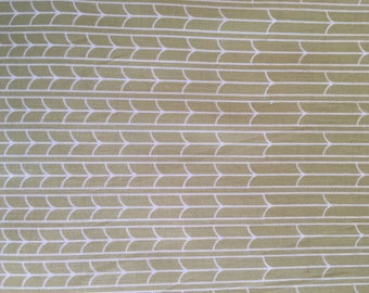 Joel Dewberry Bungalow Empress in Grass 1/2 yard