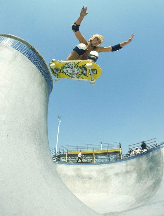 Mike Smith Skateboard