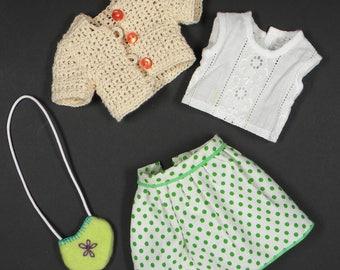 urban corolle baby doll dress