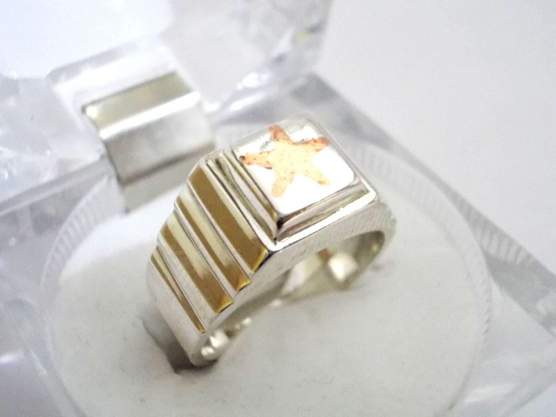Talisman Ring Amulet Ring Islamic Amulet Ring Talisman