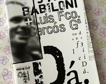 """TODO ES """"FELICIDÁ"""", libro acerca de la creación mural de Jack Babiloni en 2008 sobre los 1000 m2 de fachada de un inmueble madrileño de 1886"""