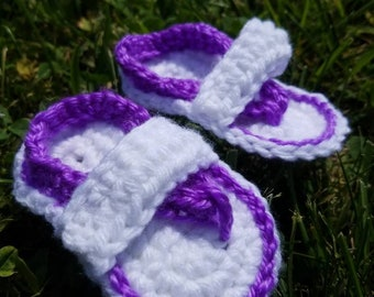 0-3 month baby Sandals.