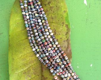Small Round (7mm) Beads