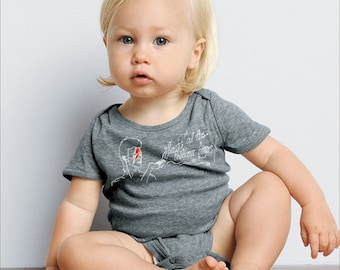 Let All the Children Boogie - Baby Romper