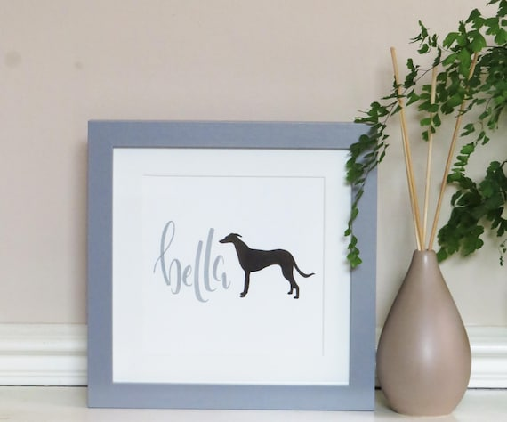 Personalised Pet Frames One Pet Gifts for Pet Lovers