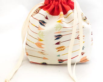 Drawstring Bag (free shipping!!)