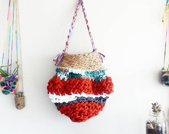 Crochet Shabby Chic Bohemian Hippie Beach Tote Bag~ Hobo Bags~ Gypsy Tassel Bag~ Bucket Bag~ Pretty Summer Style~ Gypsy Spirit Style