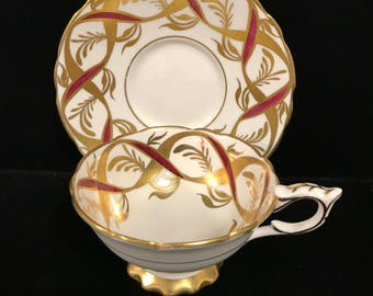 Vintage Royal Stafford Teacup
