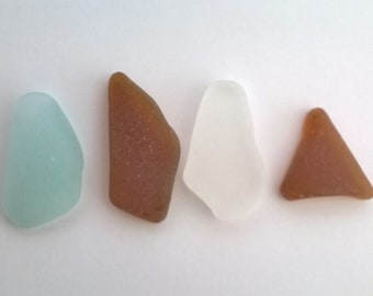 Sea Glass, Beach Glass, Jewellery Supplies