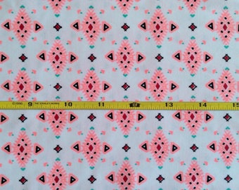 """Abstract Swim and Activewear 4 way stretch 82/18 nylon spandex knit fabric 58"""" wide"""
