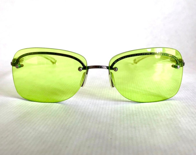 Jean Paul GAULTIER 58 - 0033 Vintage Sunglasses New Unworn Deadstock