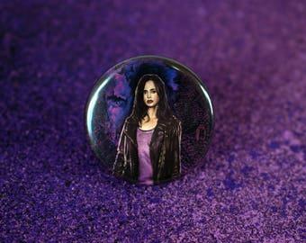 Jessica Jones Button