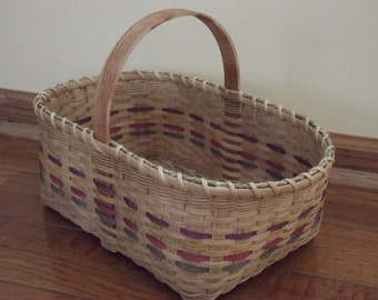 Gathering basket - Easter pastel