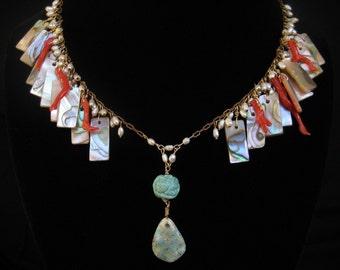 The Naiad Necklace