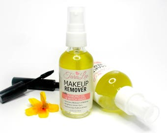 Makeup Remover, Eye Makeup Remover, All Natural Eye Makeup Remover Dark Circles, Best Makeup Remover, Gentle Makeup Remover