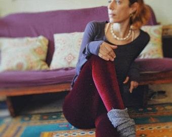 Velvet Tights, Bordeaux Tights, Womens Jeggings, Womens Tights, Leggings Pattern, Womens Leggings, Yoga Leggings, Jeggings