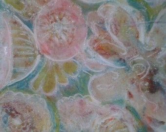 Flower series, soft