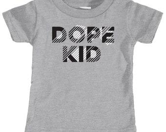 Dope Kids Infant T-shirt (Heather)
