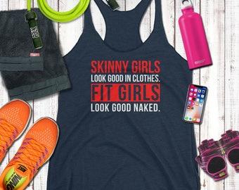 Gym TankWorkout Tank TopFitness Tank TopYoga ShirtGym ShirtWorkout ShirtRacerback Tank TopFunny Workout shirts